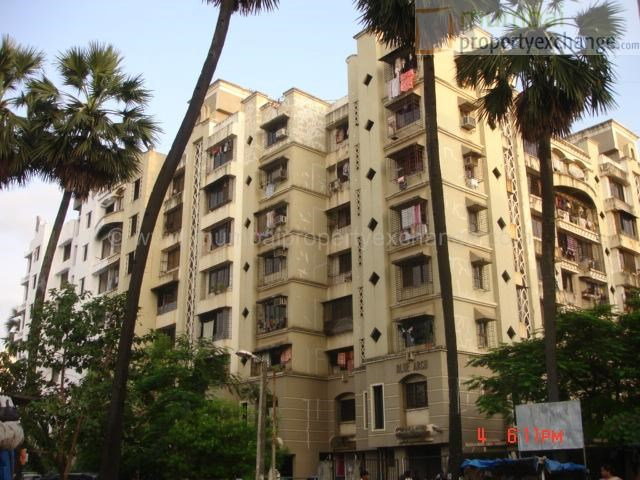 Blue Arch, Kandivali West