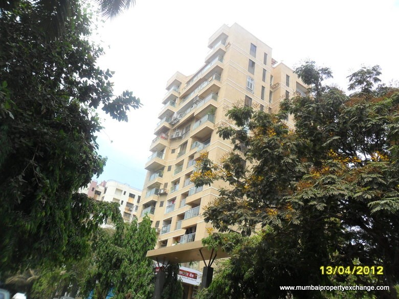 Mayfair Meridian, Andheri West