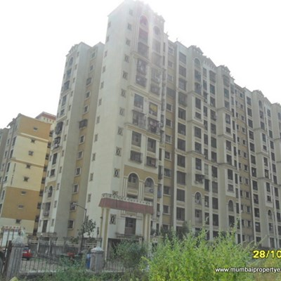 Flat for sale in Bhoomi Valley, Kandivali East