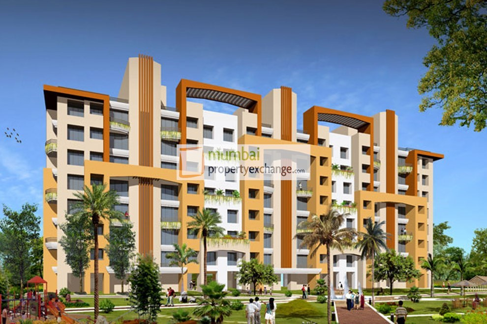 Vinay Unique Residency, Virar