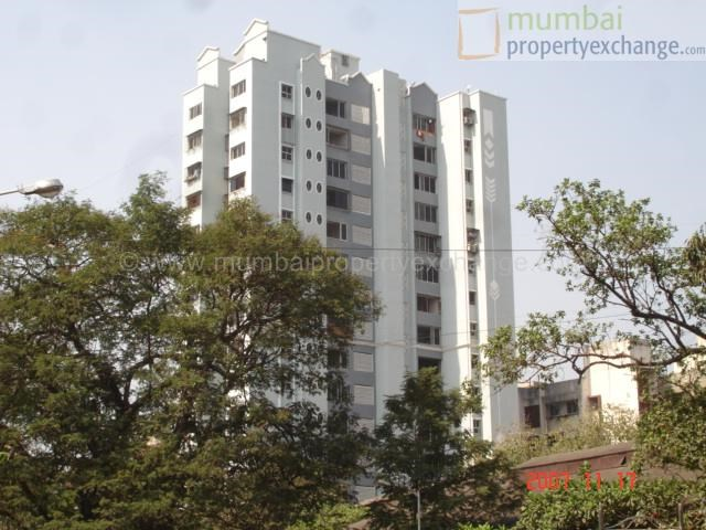 Shree Dutta Tower 17 Nov 2007