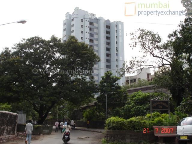 Shree Dutta Tower 21 July 2007