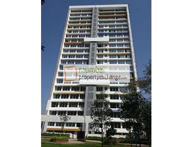 Flat on rent in Jainam Elysium, Bhandup