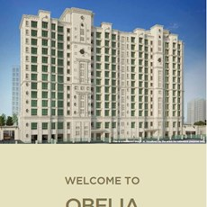 Hiranandani The Walk Obelia