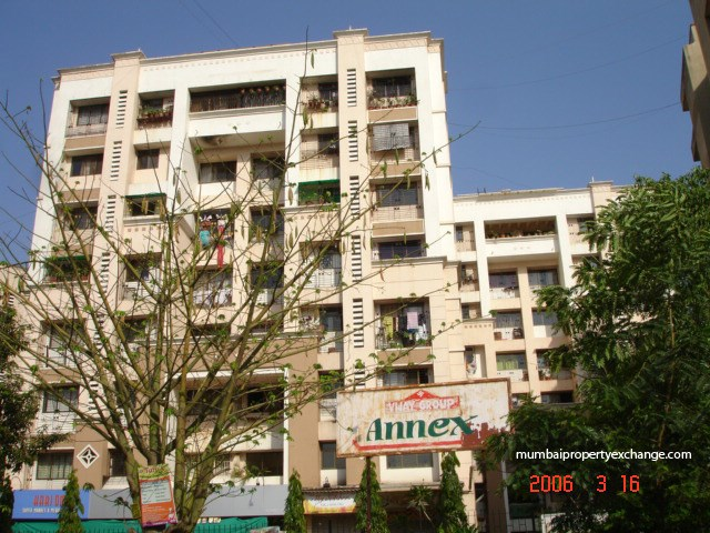 Vijay Annex Phase III 18 March 2006