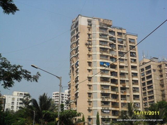 Rocky Hill, Bandra West