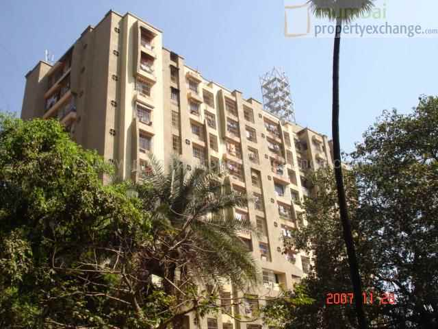 Office on rent in Keshav Srishti, Bhandup