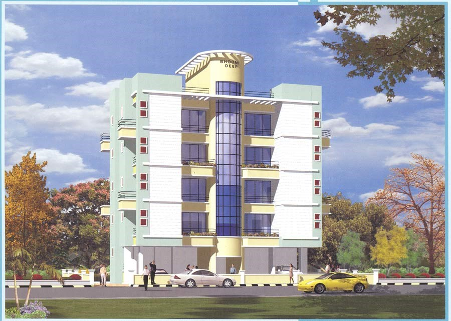 Bhoomi Deep, New Panvel