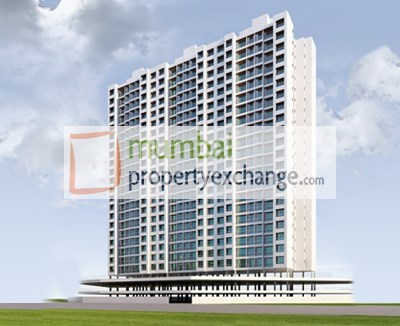 Shalimar Serenity, Dahisar East by Mirchandani Group