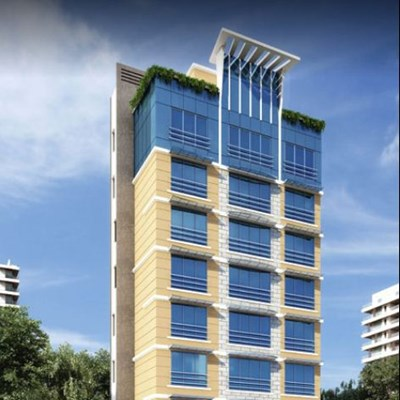 Sapphire Pearl, Khar West by Sapphire Group