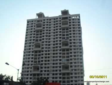 Flat for sale in Garden Estates, Goregaon West