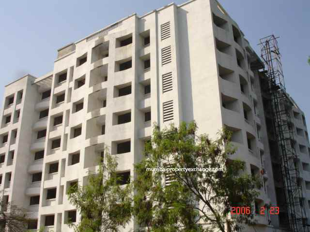 Flat on rent in Arvindo, Kandivali West