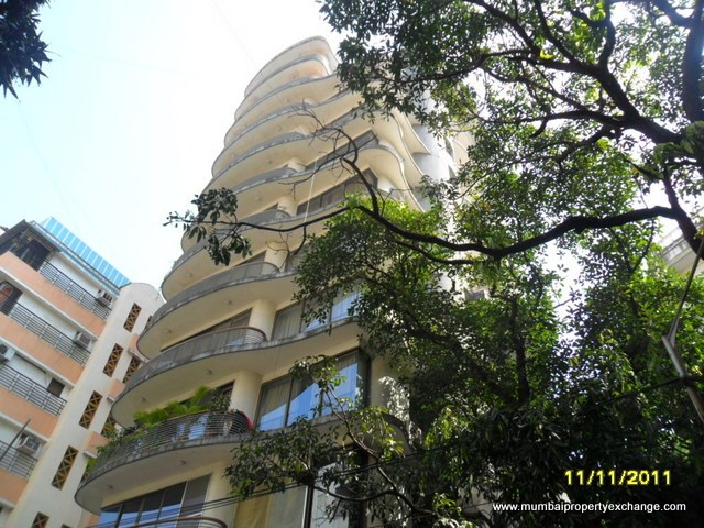 Dev Aashish, Khar West