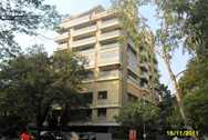2284 Main - Garden View, Bandra West