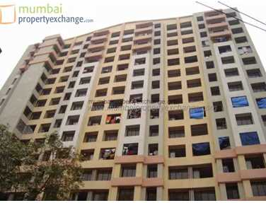 Flat for sale in Chheda Heights, Bhandup