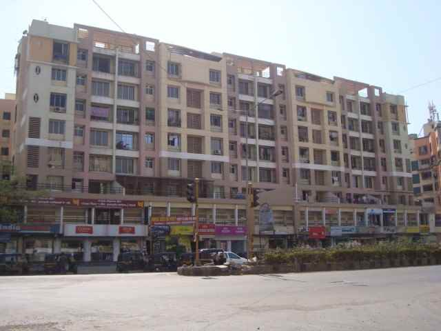 Flat for sale in Ostwal Paradise , Mira Road