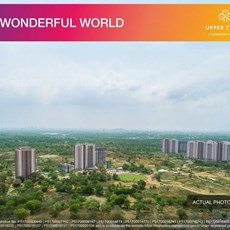 Lodha Upper Thane