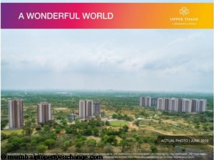 Lodha Upper Thane image