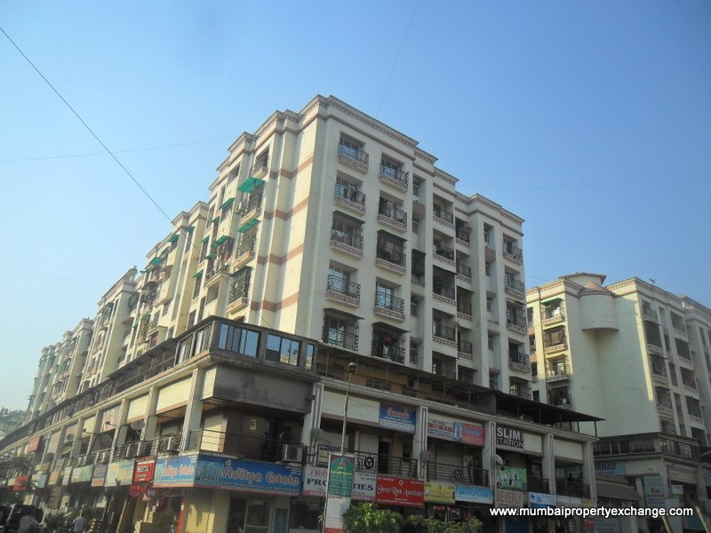 Dev Arsh, Mira Road