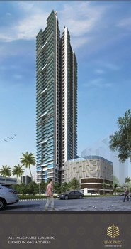 Link Park by Ahuja Constructions