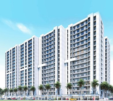 Bandra North by Shivalik Ventures Private Limited
