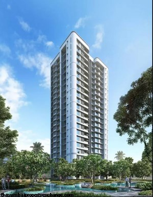 Lodha Patel Estate-Bel Air image