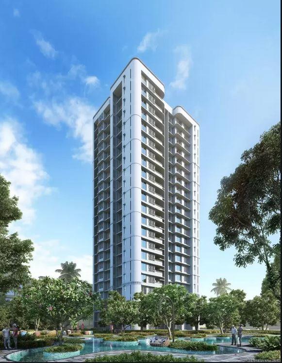 Lodha Patel Estate-Bel Air