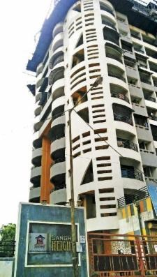 Flat for sale in Sanghvi Heights, Wadala