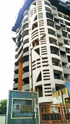 Flat for sale in Sanghvi Heights, Wadala