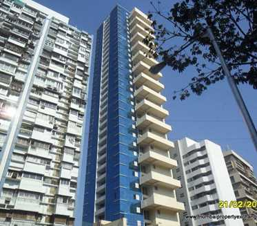 Flat for sale in Raheja Excelsior, Tardeo