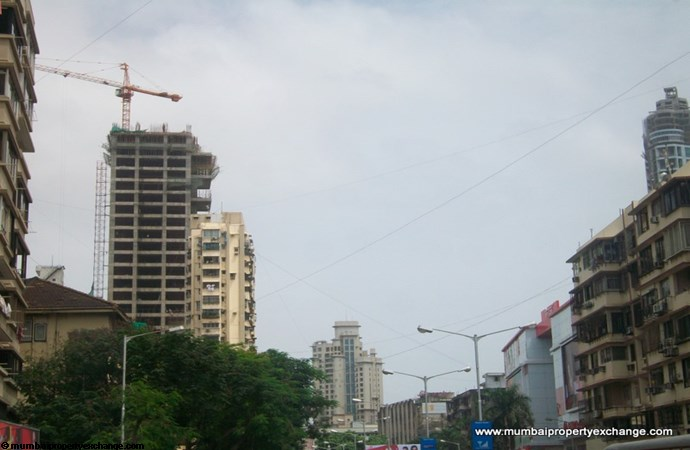 Raheja Excelsior 25 July 2009