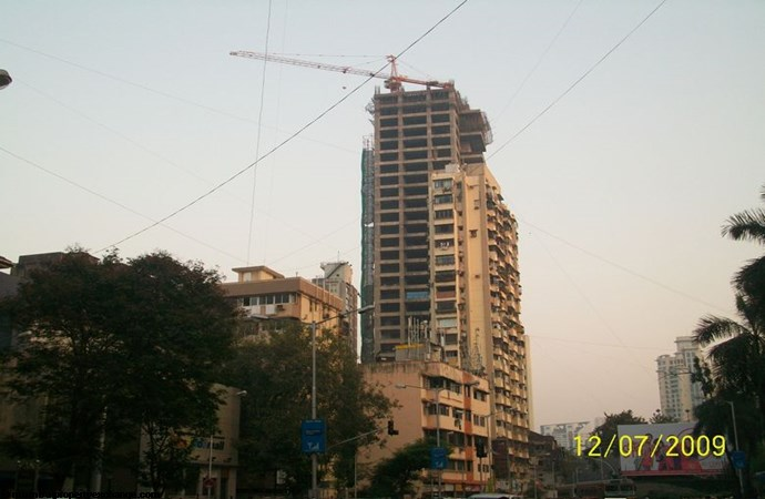 Raheja Excelsior 5th Dec 2009