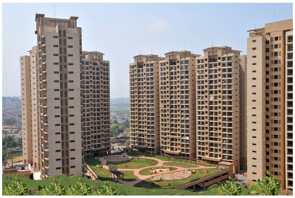 Interface Heights, Malad West