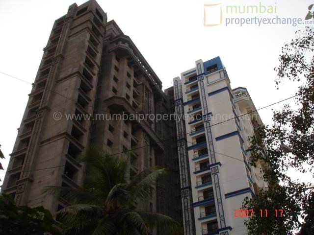 Shree Vijaya Residency, Parel