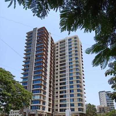 Flat for sale in Joy Apartment, Bandra West