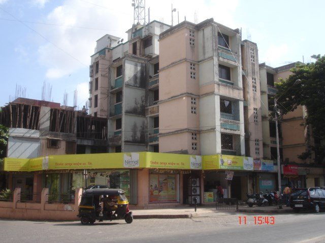 Manthan Darshi Complex 11 June 2009