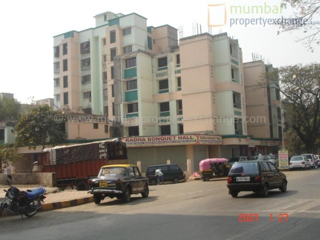 Manthan Darshi Complex 21 January 2007