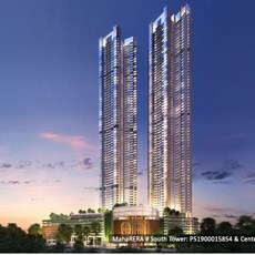 Piramal Mahalaxmi South Tower