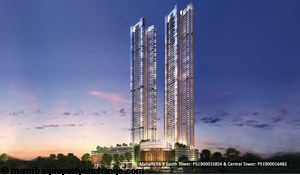 Piramal Mahalaxmi South Tower image
