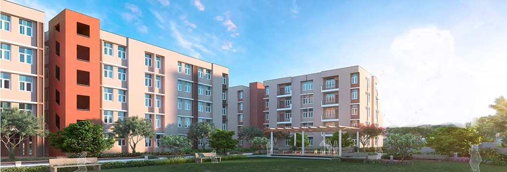 Happinest Palghar by Mahindra Lifespaces