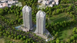 101 Worli Residencies