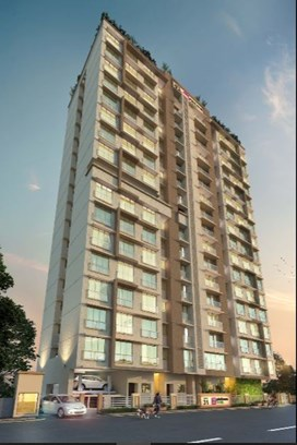 Platinum Prive Upper Juhu