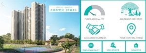 Lodha  Codename Crown Jewel image