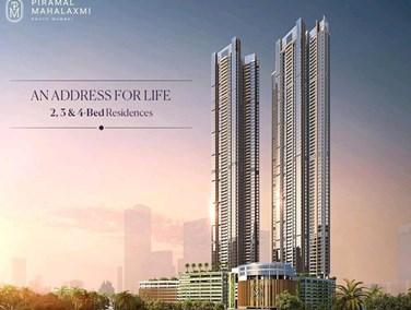 24916 Main - Piramal Mahalaxmi Central Tower, Mahalaxmi
