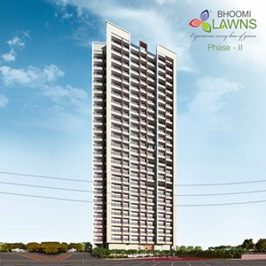 Bhoomi Lawns Phase-2 image