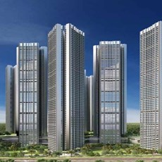 Oberoi Sky City E Borivali East by Oberoi Realty Ltd