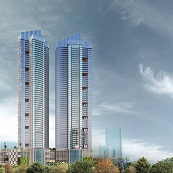 Rustomjee Crown Tower C