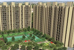 Rustomjee Global City
