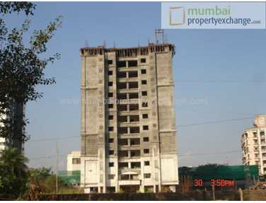Flat for sale in Royal Classic, Andheri West
