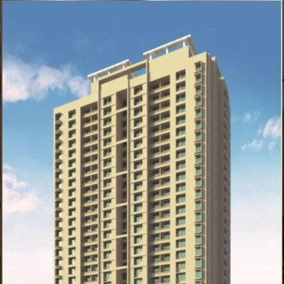 Planet North - Jade, Thane West by Dosti Realty Ltd